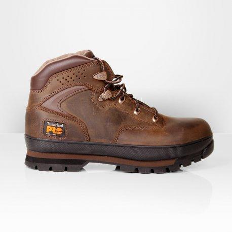 Kraft Chaussure Workwear de Marron Euro Hiker sécurité TimberlandPro aYFwa