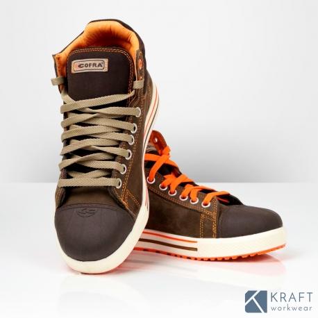 Kraft Sécurité Cofra Workwear Chaussure Conférence Style De Converse FUAwxWvY7q