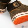 Miniature de Chaussure de sécurité style converse Cofra Conférence semelle détail 2