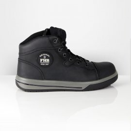 Chaussure de sécurité anti dérapante FHB Linus