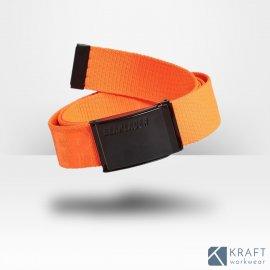 Ceinture de travail couleur blaklader orange