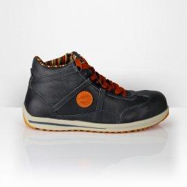 chaussure de s curit montante dike racy kraft workwear. Black Bedroom Furniture Sets. Home Design Ideas