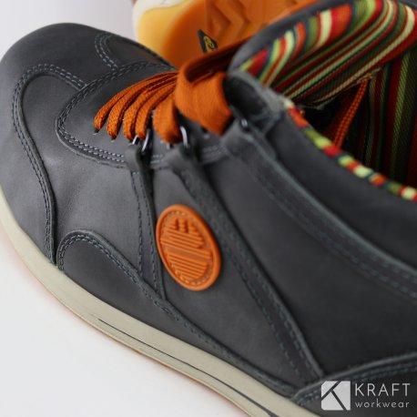 Kraft de montante sécurité Chaussure Dike Racy Workwear Xqzy7x