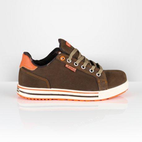 Chaussure de sécurité style sneakers Cofra Roster