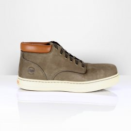 Chaussure de travail confortable Timberland Pro Disruptor Chukka marron