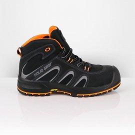 fadbb0119bb6 Sélection chaussure de sécurité montante élégante - Kraft Workwear