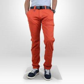 Pantalon de travail homme Dike Parade rouge tomate