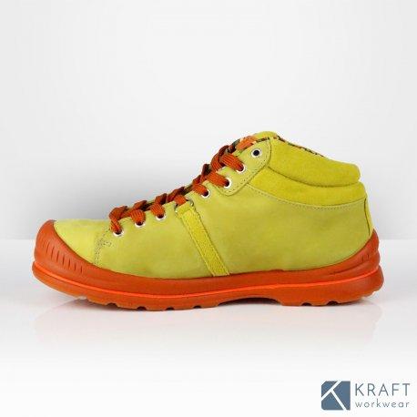 7fe862595fe Chaussure de sécurité stylée Dike Superb S3 SRC - Kraft Workwear
