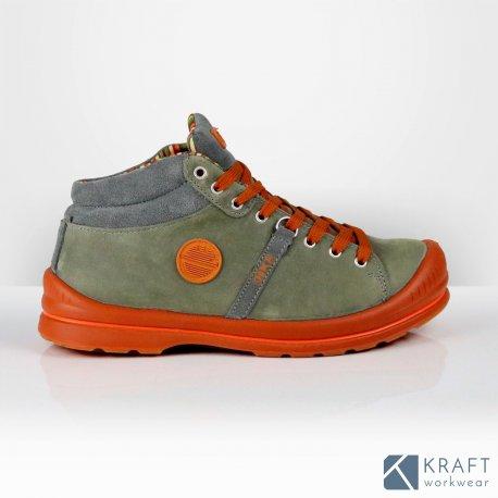 85ec78769068f Chaussure de sécurité stylée Dike Superb S3 SRC - Kraft Workwear