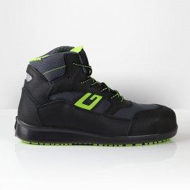 Chaussure sécurité sans métal Giasco New York S1P