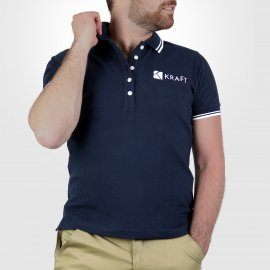Polo homme Kraft Workwear