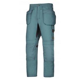 Pantalon All Round Work Snickers bleu