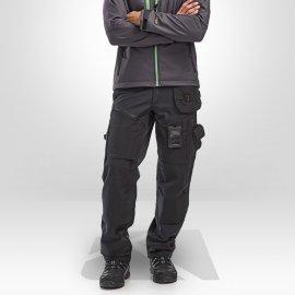 474eb1d1f203a Sélection vêtement de travail de pluie - Style et qualité - Kraft ...