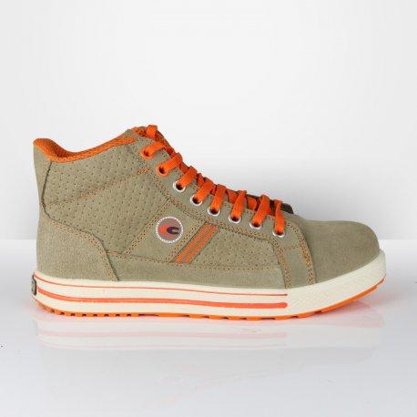 Chaussures de sécurité Cofra S1P Zone