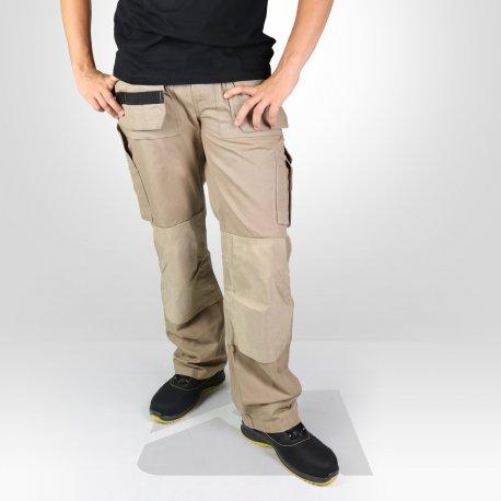 Pantalon de travail été en coton Blaklader