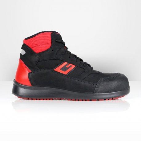 Chaussure de sécurité sans métal Giasco Rome