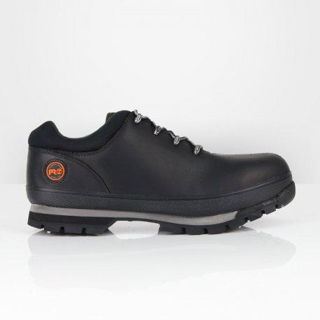 Timberland Workwear Splitrock De Sécurité Chaussures Basses Kraft 92EHWIYD
