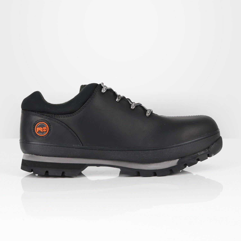 Chaussures Timberland De Workwear Kraft Sécurité Splitrock Basses rBrx7gA
