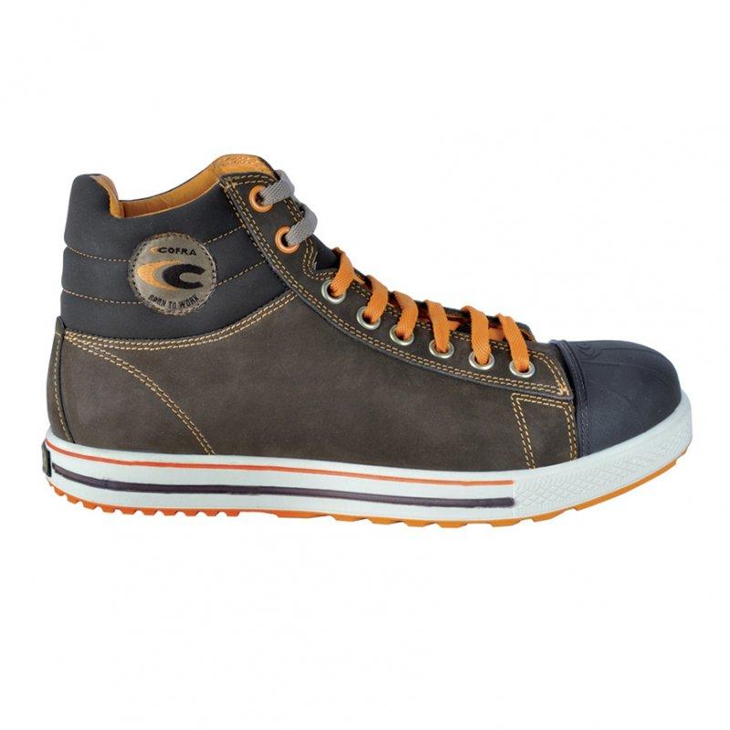 chaussures de s curit cofra conf rence kraft workwear. Black Bedroom Furniture Sets. Home Design Ideas