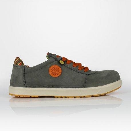 Chaussures de sécurité basses Dike Breeze anthracite