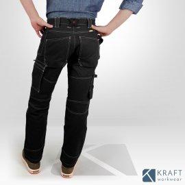 Pantalon de travail hiver Blaklader X1500