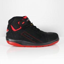Chaussures de sécurité composite ESD Giasco Gym
