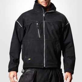 Veste Softshell travail Snickers