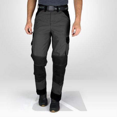 Pantalon de travail résistant FHB Markus anthracite