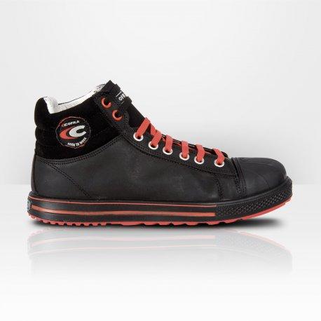 291181ecfcfb Steal Workwear Élégantes Cofra Chaussures Sécurité Kraft De xIq7UvUZ