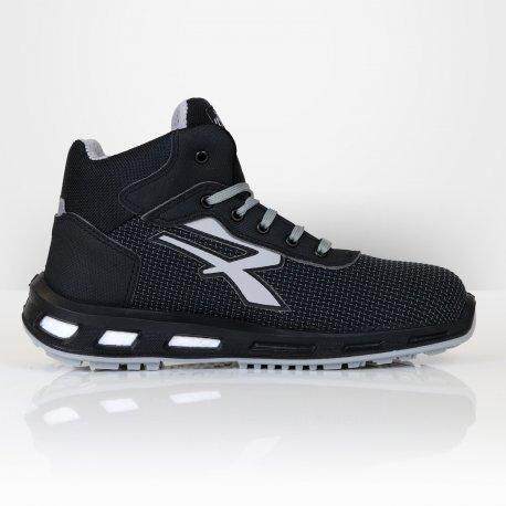 bfca440232b79 Le meilleur de Upower - Les chaussures de travail vues à la TV ...