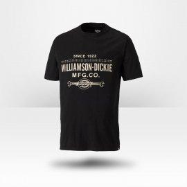 T-shirt Dickies Castelton