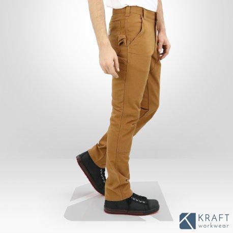Pantalon Carhartt Renforcé Kraft Travail De Workwear pqVLSUzMG