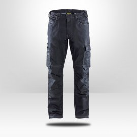 Pantalon services denim Blaklader