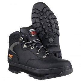 Chaussures de sécurité Timberland Pro pour homme noir