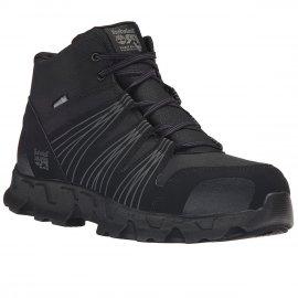 Chaussures de sécurité Timberland Pro baskets montantes