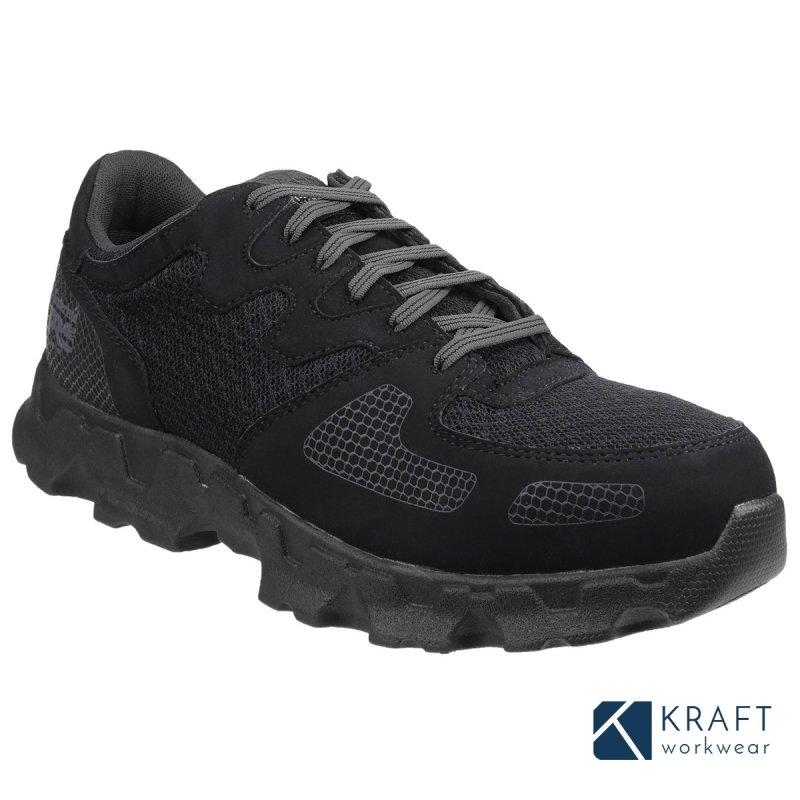 chaussures de s curit powertrain timberlandpro kraft workwear. Black Bedroom Furniture Sets. Home Design Ideas