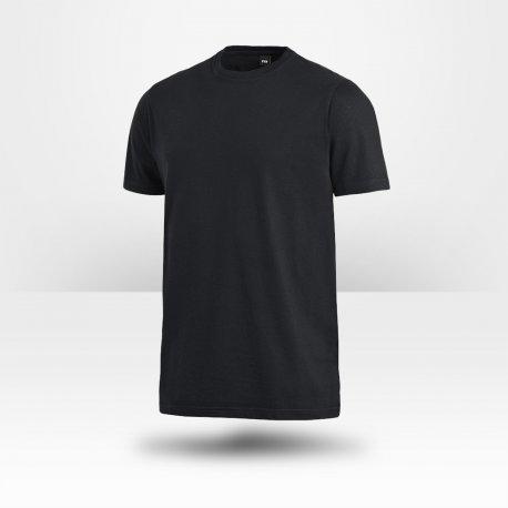 T-shirt 100% coton FHB Jens noir