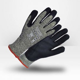 Gants Nitrile anti coupure Cofra Dappled