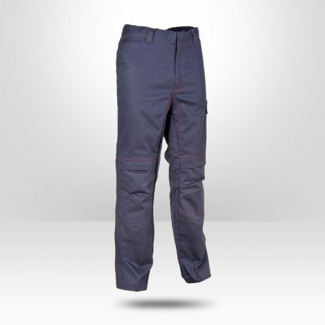 Pantalon de travail multirisques norme ATEX Cofra Ring