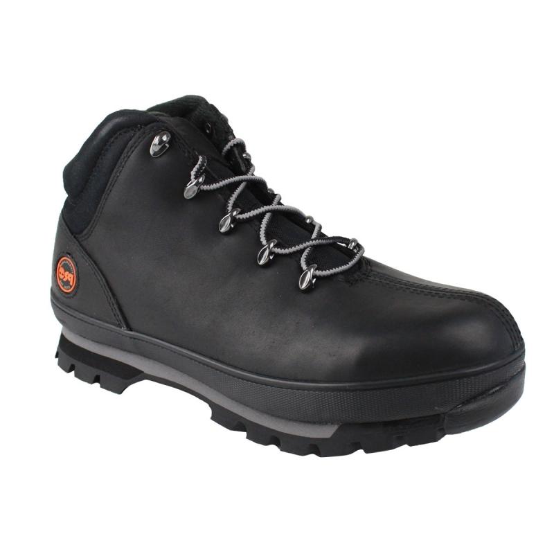 Chaussure de s curit s3 timberland splitrock kraft workwear - Chaussure securite timberland ...