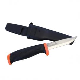 Couteau Hultafors pour artisan HVK GH lame carbone