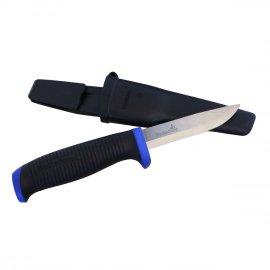Couteau Hultafors avec lame inoxydable en acier trempé
