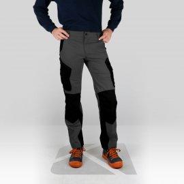 pantalon de travail slim florian fhb kraft workwear. Black Bedroom Furniture Sets. Home Design Ideas