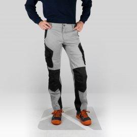 Pantalon de travail slim FHB Florian