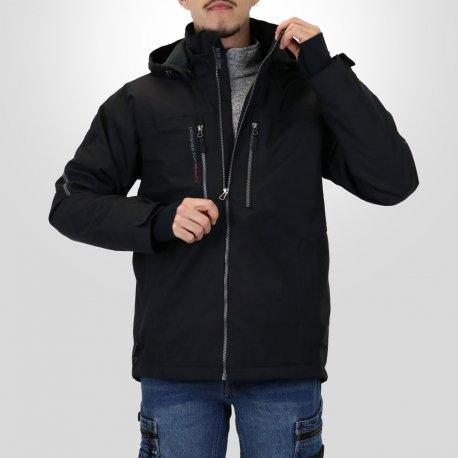 Veste doublée fonctionnelle légère Blåkläder