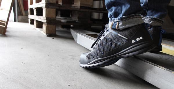 check-out aa179 a97d4 Le meilleur de la chaussure de sécurité de qualité - Kraft ...