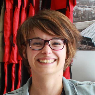 Aude de Kraft Workwear