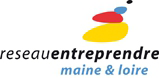 Réseau entreprendre Maine et Loire