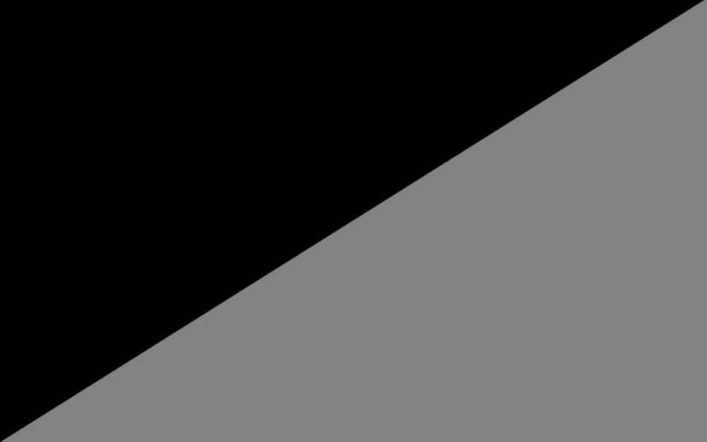 Noir/Gris foncé
