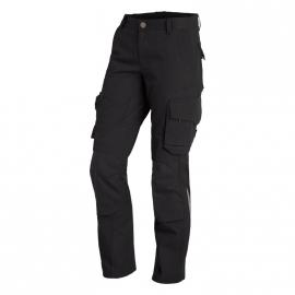 Pantalon de travail pour femme FHB Alma